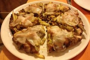 Il ristorante che ama la pizza/The restaurant that loves pizza